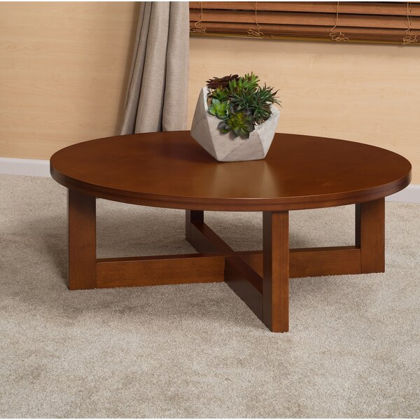 Regan Coffee Table by Regency