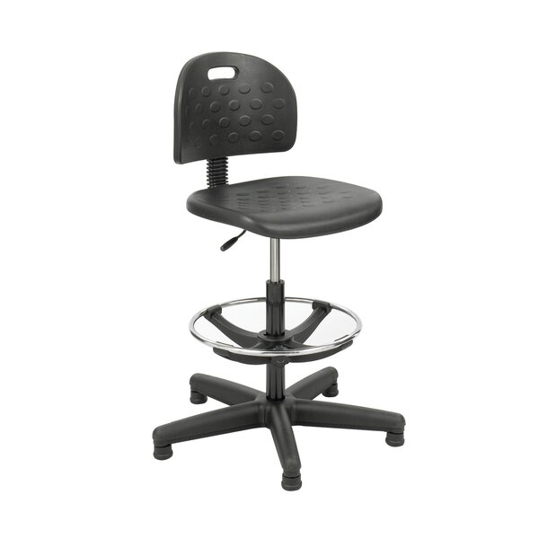 Soft-Tough Drafting Chair by Safco Products Company