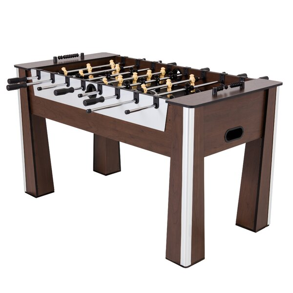Triumph Milan Foosball Table by Viva Sol