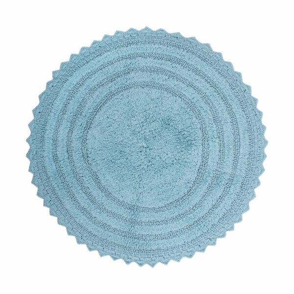 Crochet Bath Rug by Design Imports