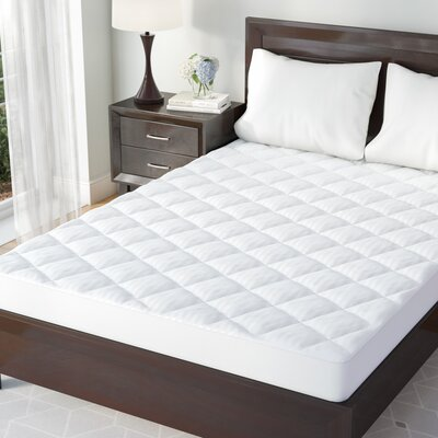 Twin Mattress Pads Amp Toppers You Ll Love In 2020 Wayfair