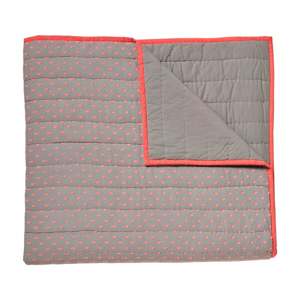 Clementine Quilt Set by DwellStudio