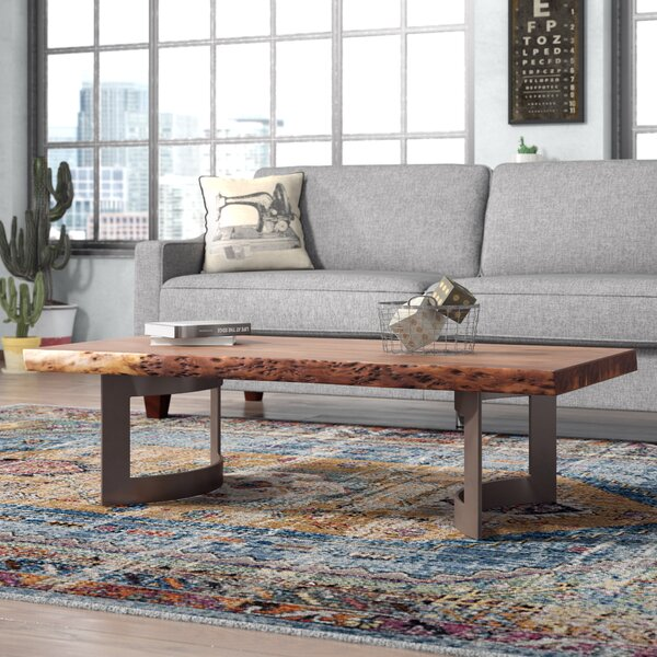 Belfin Coffee Table by Trent Austin Design