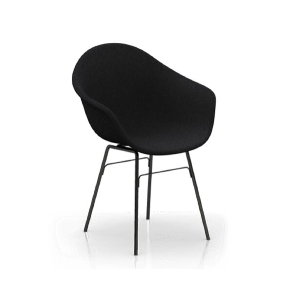 Rosella Armchair by Comm Office