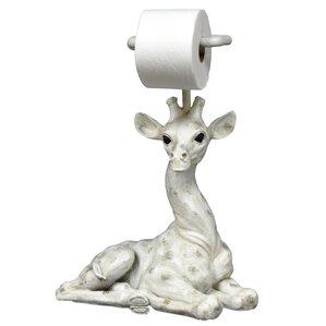Toilet Paper Holders You 39 Ll Love Wayfair