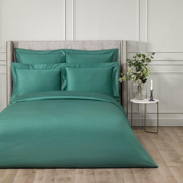 Chamlee 100% Cotton Single Duvet Cover