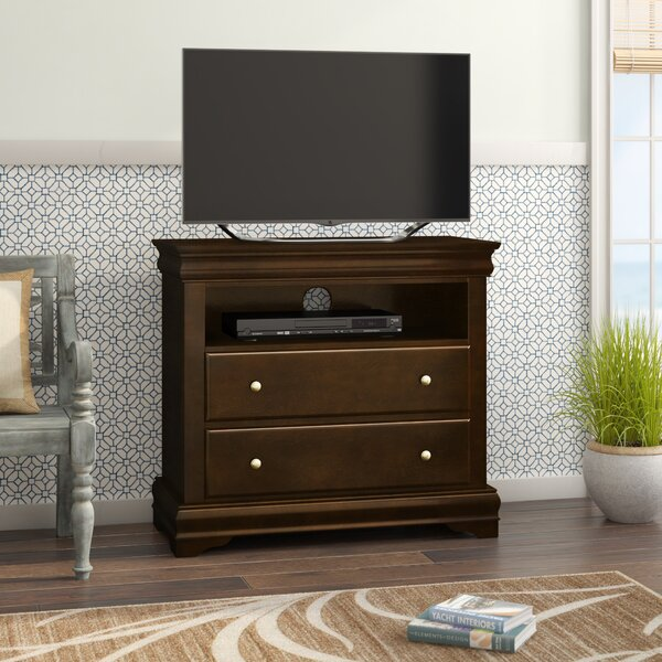 North Beach 2 Drawer Chest by Beachcrest Home