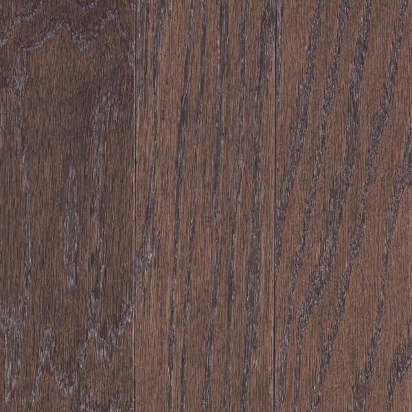 American Loft 5 Engineered Oak Hardwood Flooring in Stonewash by Mohawk Flooring