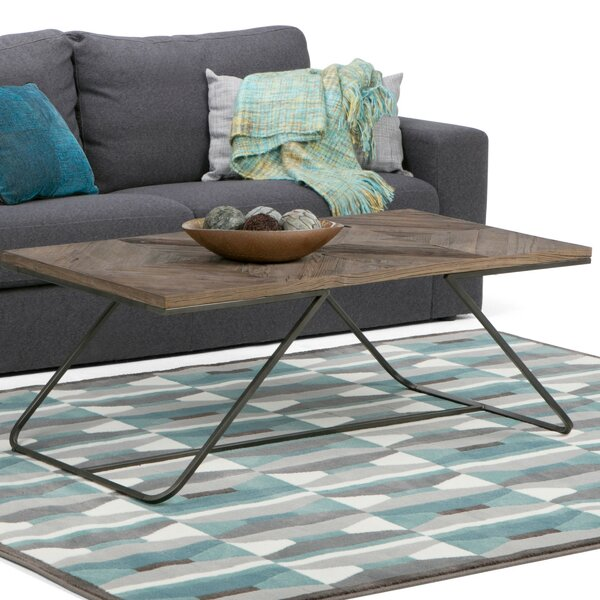 Hailey Coffee Table by Simpli Home