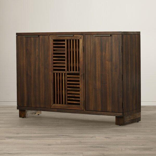 Worden Bar Cabinet by Loon Peak