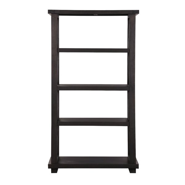 Merced Etagere Bookcase by 17 Stories