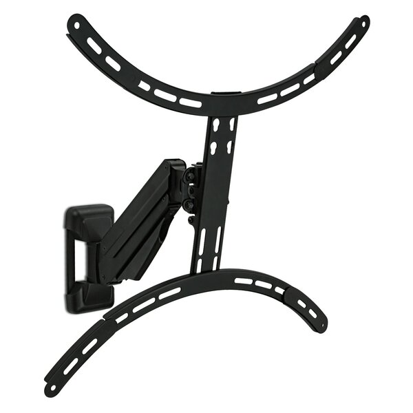 Tilt/Swivel/Extending Arm Wall Mount 23-65 Flat Screens by Mount-it