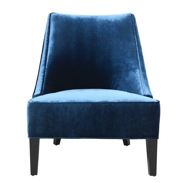 Dulwich Side Chair by Eichholtz