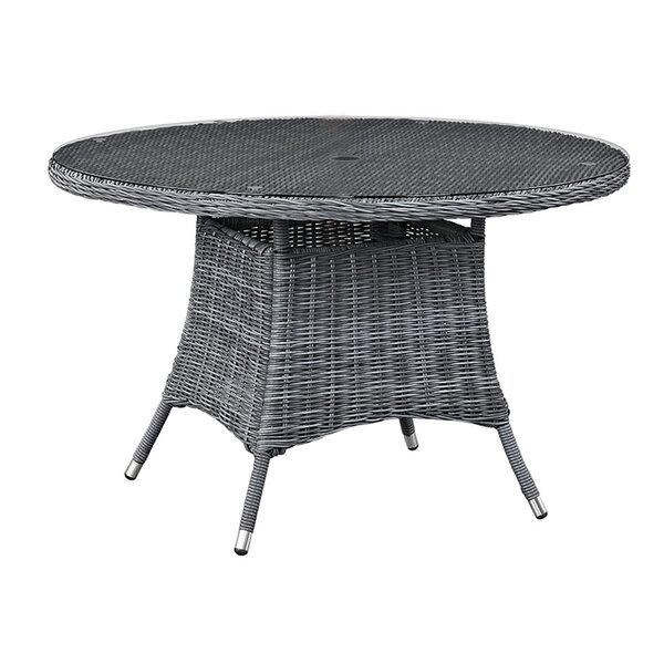 Keiran Dining Table by Brayden Studio