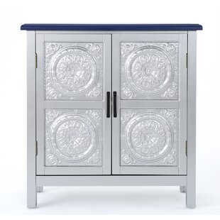 Felan 2 Door Accent Cabinet