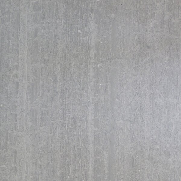 12 x 6 Marble Tile Trim in Gray by Seven Seas
