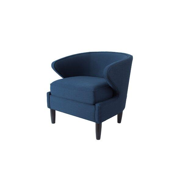 Altizer Barrel Chair by Latitude Run