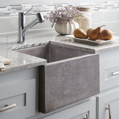 Kitchen Sink Ash 682 Product Photo