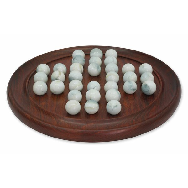 Solitaire Complete Game Set by Novica