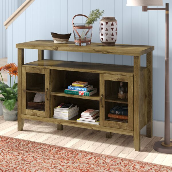 Stennis Buffet Table by Millwood Pines