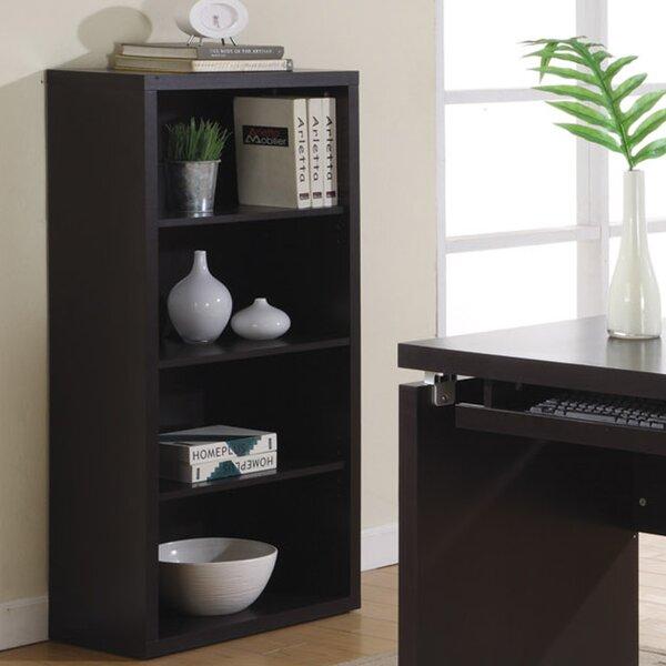 Mackavelli Standard Bookcase By Red Barrel Studio