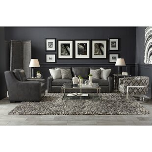 Savings Napier 3 Piece Coffee Table Set By Bernhardt