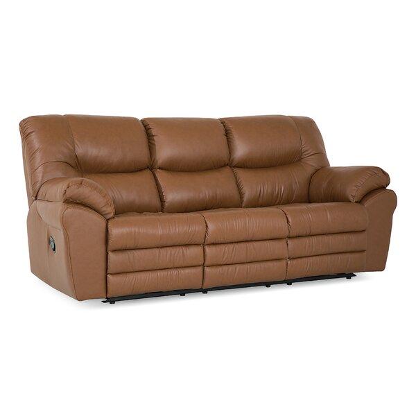 High-quality Divo Reclining Sofa by Palliser Furniture by Palliser Furniture