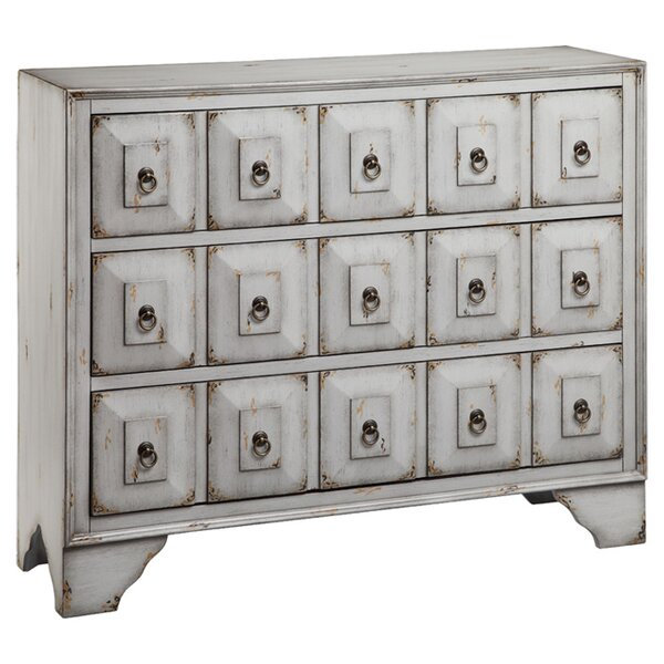 Corkey North 3 Drawer Accent Chest By Laurel Foundry Modern Farmhouse