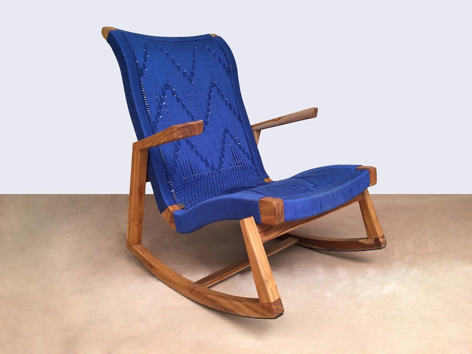 Fine Amador Rocking Chair Lamtechconsult Wood Chair Design Ideas Lamtechconsultcom
