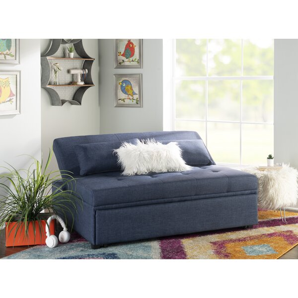 Ayoub Full Daybed By Latitude Run