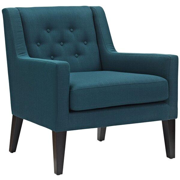 Earnest Armchair by Modway
