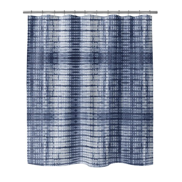 Gaston Shower Curtain by Bungalow Rose