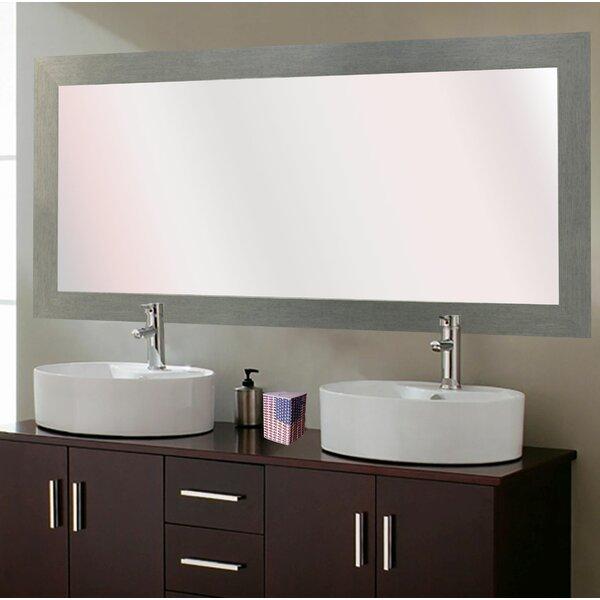 Landover Bathroom/Vanity Mirror by Union Rustic