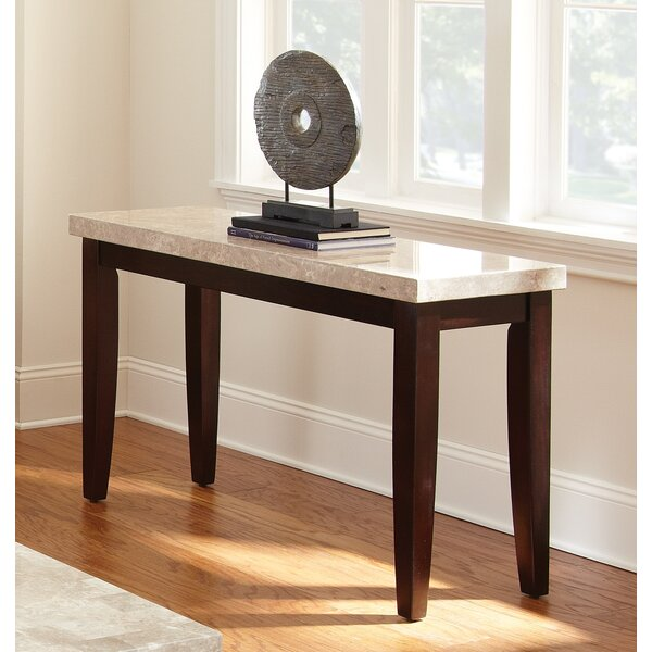 Trever Console Table by Latitude Run