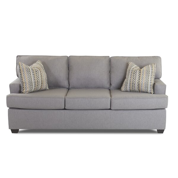 Modern Collection Cobb Sofa by Red Barrel Studio by Red Barrel Studio
