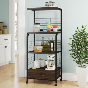 Online Purchase Watkins Baker's Rack Order and Review