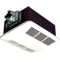 WhisperWarm 110 CFM Bathroom Fan/Heat Combination by Panasonic®