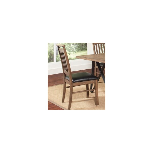 Sullivan Street Upholstered Dining Chair (Set Of 2) By Millwood Pines