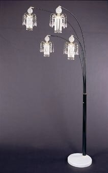 91 Tree Floor Lamp by Wildon Home ®