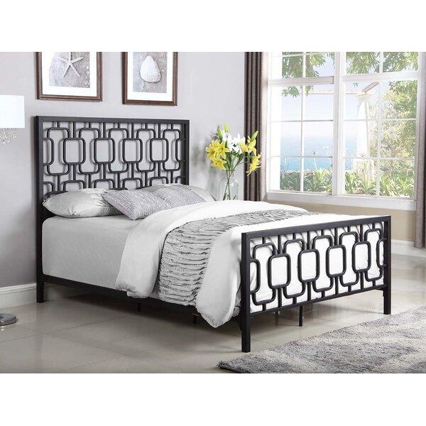 Buskirk Standard Bed by House of Hampton