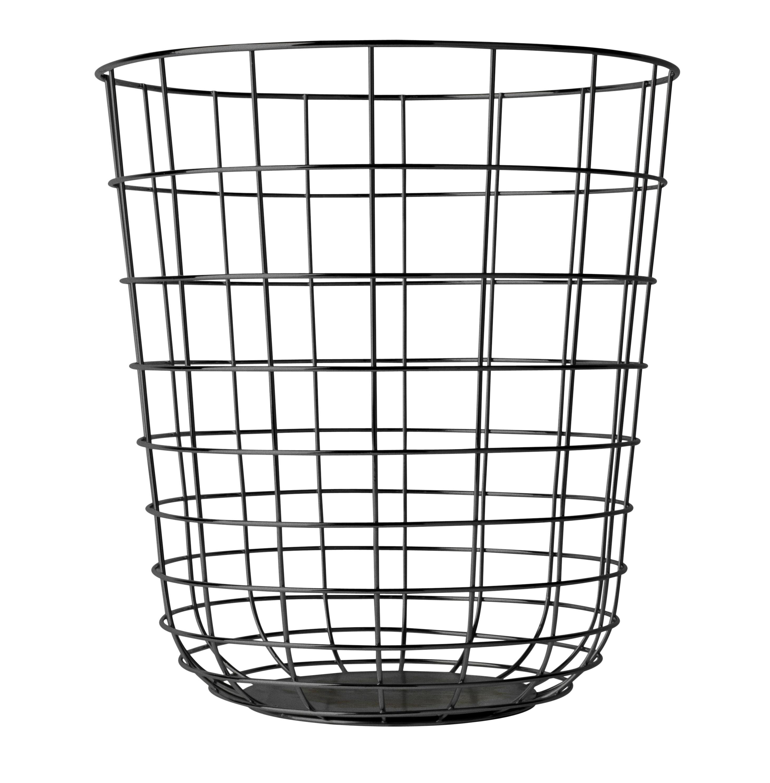 Favorite Menu Norm Wire Basket & Reviews | Wayfair RJ37