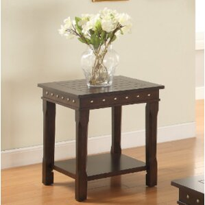 Baldwin End Table by A&J Homes Studio