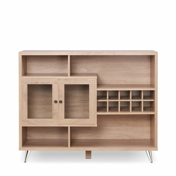 Hammon Bar Cabinet By Brayden Studio