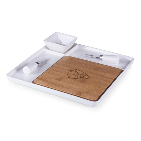 Peninsula Cheese Tray by TOSCANA™