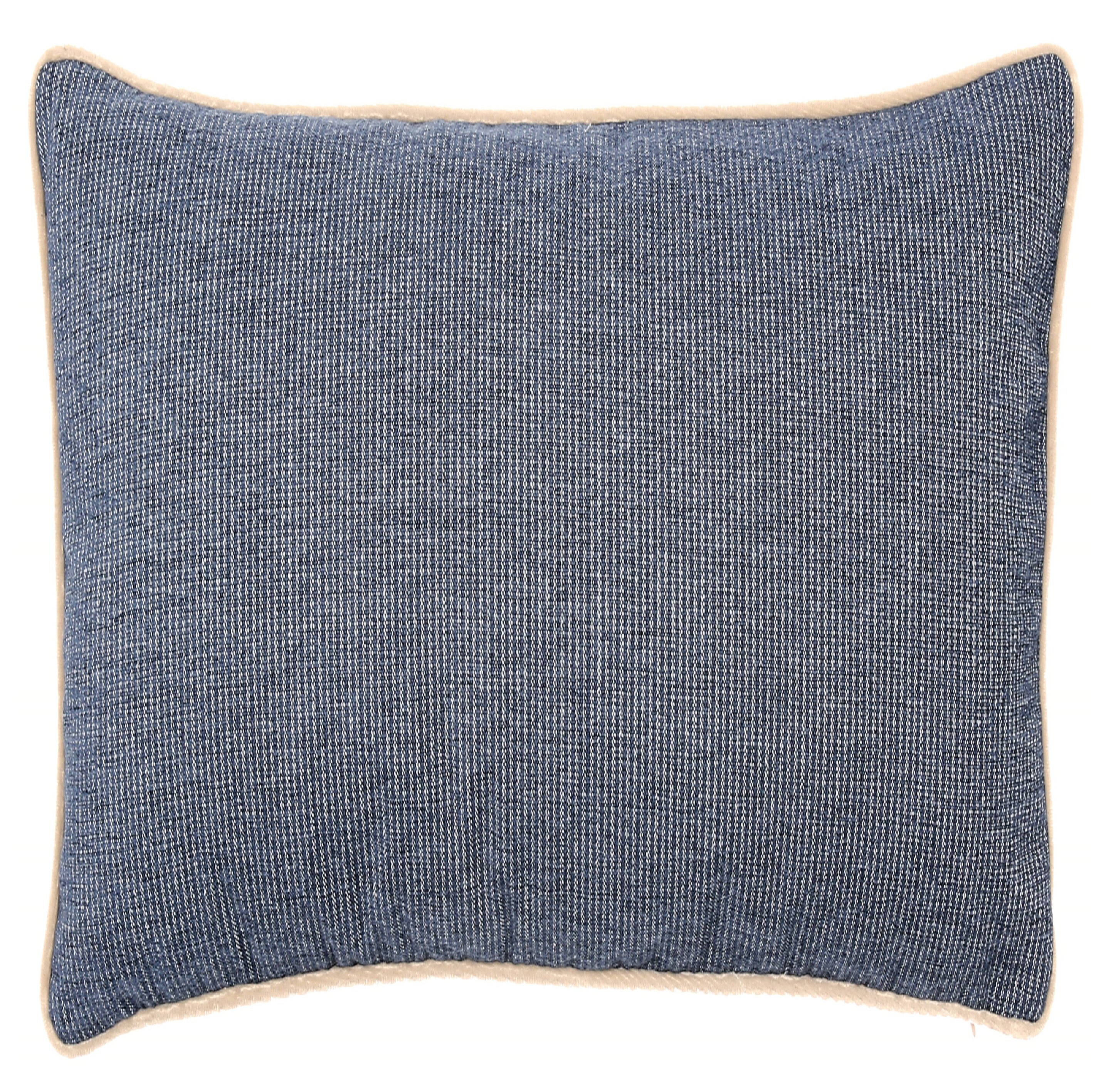 The Pillow Collection Ailsa Stripes Pillow Gold