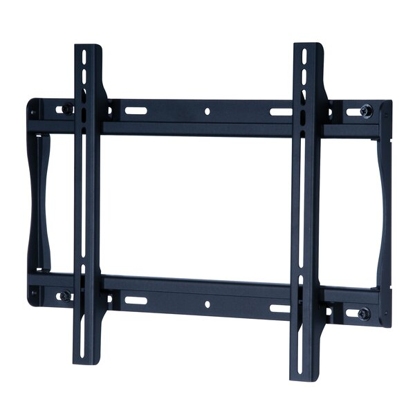 Smart Mount Fixed Universal Wall Mount for 23- 46 Plasma/LCD by Peerless-AV