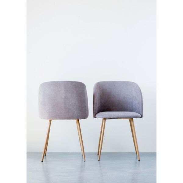 Harwell Side Chair (Set of 2) by George Oliver