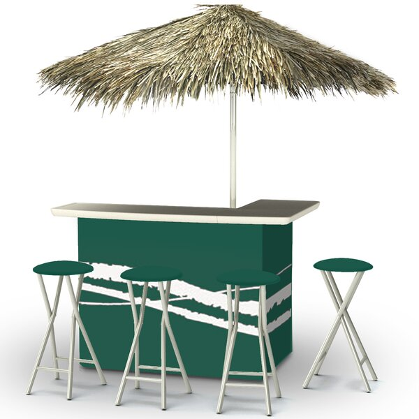 Tiki Bar Set by Best of Times Best of Times