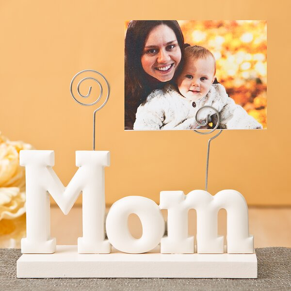 Magnificent Mom Picture Frame by Fashion Craft