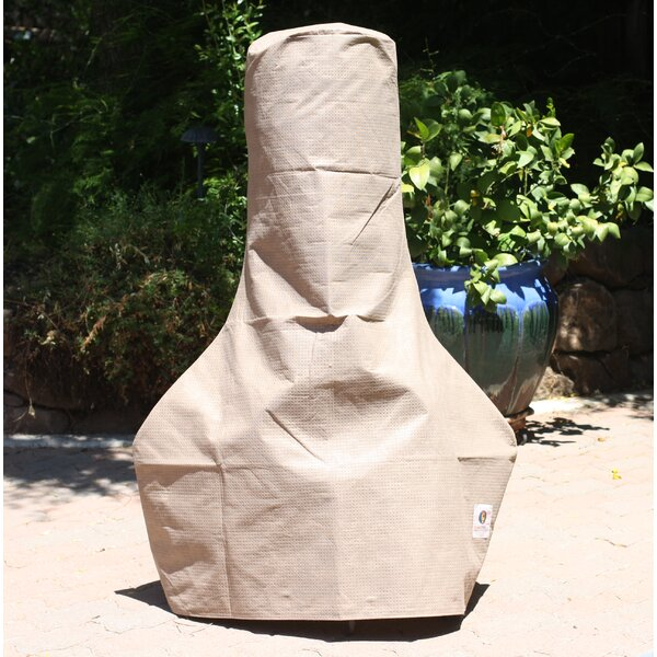 Chiminea Cover by Freeport Park